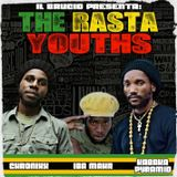 THE RASTA YOUTHS: CHRONIXX - IBA MAHR - KABAKA PYRAMID