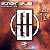 Midnight Waves S01E16 Stefan Bulatovic guest mix - Hangin' Out In Space
