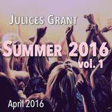 Summer 2016 vol. 1