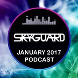 SkyGuard - January 2017 | Podcast