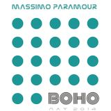 Massimo Paramour - Boho Rooftop Party - May 2014