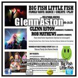 Glenn Aston @ BFLF, Telford Arena, Telford. Sunday 25th September 2016