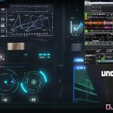 UNDERGROUND IN FLIGHT-DJ GREG G