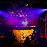 Halogen - Live at Chakra party (2012-01-15)