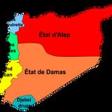 Chroniques du Dr. Mansour : Petite Histoire de la Syrie - part. 4 (le 03-10-2013)