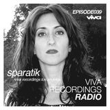 Viva Recordings Radio 039 :: Sparatik Live @ THIS! (LA Edition)