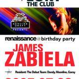 James Zabiela, Dandy, Moonline, Garay - Live @ Flört Club, Siófok Renaissance Brithday (2005.07.23)