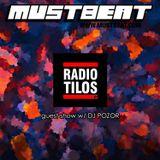MustBeat show @ Tilos Radio FM90.3 | 07. 01. 2017.