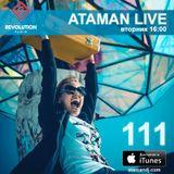 Ataman Live - FDS 111