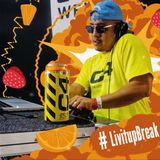 DJ Livitup Break with C4 Energy Drink