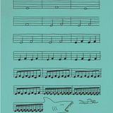 CUARTO TRASERO - Programa 04 - Música de Películas
