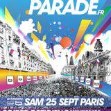 Eddie Fowlkes & Juan Atkins @ Techno Parade, Paris, France 25-09-2010