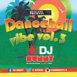 Dancehall Vibe Vol.3