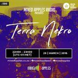 Mixed Apples Radio Show 046 - Ibiza Live Radio - mixed by Terra Nekro (Johannesburg, ZA)