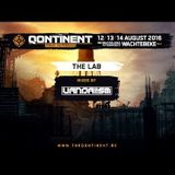 Vandal!sm @ The Qontinent 2016 - Rise Of The Restless - Warm-Up