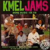 106 KMEL The All-Star DJ's - Disc 1