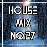 Carlos Stylez - House Mix No.27