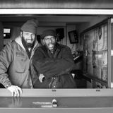 The Do!! You!!! Breakfast Show w/ Charlie Bones & Theo Parrish - 4th November 2014