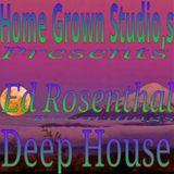 Deep Grown House1,, Live@The Home Grown Studio,s
