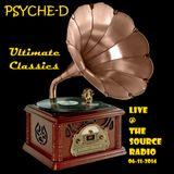 Ultimate Classics The Source Radio 20141106