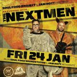 DJ Mylz - Jam Hott 'The Nextmen' Promo Mix