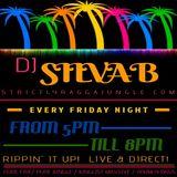 DJ SILVA B   LIVE STRICTLY RAGGA JUNGLE 21 06 2019