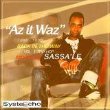 'Az it Waz ' 1988-1998 Back In The Way Vol. 1 Trip Hop