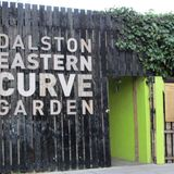 ON AIR Live from the Eastern Curve Garden Part 2