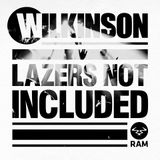 Wilkinson (RAM Records) @ DJ Friction Radio Show, BBC Radio 1 (01.09.2013)
