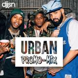 100% URBAN MIX! (Hip-Hop / RnB / UK / Afro) - Drake, Meek Mill, Tory Lanez, Not3s, Roddy Rich + More