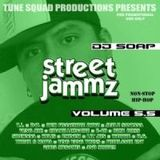 Street Jammz Volume 5.5