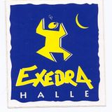 dj Joris @ Exedra - Halle