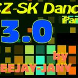 CZ-SK Dance Party 3.0 (by Deejay-jany) (2.1.2018)