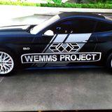 Massive Progressive presented by WEMMS Project 007