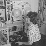 Oscillations Radio Show #88 - Else Marie Pade