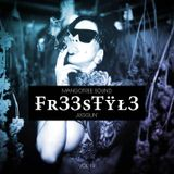 Mangotree Sound - Freestyle Jugglin Vol 19