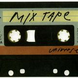Mr Cricket - M Is For Mix Tape
