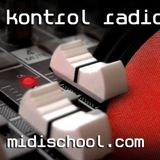 Pitch Kontrol Radio Show Live from Manchester Midi School Big Phat Mike & Baby Dave