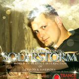 Marc de Buur pres. Solarstorm #016 [Tranceradio.FM]