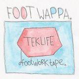 teklife #footwork #juke