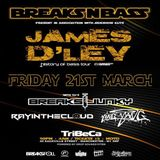 BREAKS N BASS Promo mix 2014