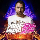 Ivan Gomez - 2015 Podcast #5 - Pride México - Feel Alive Special Set (Free Download)