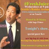 #FreshJuice 376