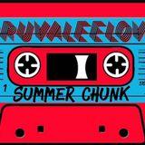 BRUVALEELOVE life n soul presents the summer chunk mixtape