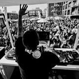 LIVE IN HOLLYWOOD DJ LOCZI AUG 2013