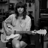 Womens Hour IV with Eleanor Friedberger    in session