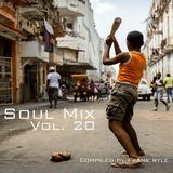 Soul Mix Vol. 20