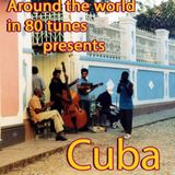 Around the World in 80 Tunes presents Cuba