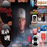 DJ Trap Jesus - Wild Out Thursday Part 1 on WPIR 98.4Fm