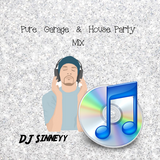 @DJSinneyy - #55 Minutes of Garage and House Party Mix